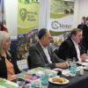 El Clúster Olivícola Riojano comenzará a evaluar un proyecto de reconversión energética