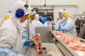 China aplicó derechos antidumping a la carne aviar brasileña para forzar un acuerdo de precios mínimos con el sector privado