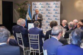 """Los empresarios más importantes de la Argentina rechazaron la intención de expropiar Vicentín: """"No es facultad del Poder Ejecutivo intervenir una empresa"""""""