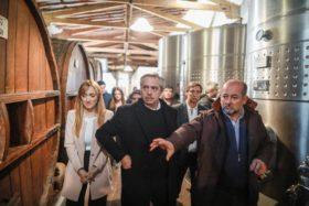 Alberto Fernández recibirá mañana a los integrantes de la Comisión de Enlace Agropecuaria