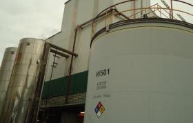 Las compras de soja nueva realizadas por la exportación son las más bajas de los últimos quince años: la demanda quedó en manos de la industria aceitera