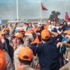 Alerta: la Federación de Trabajadores Aceiteros lanzó hoy un paro sorpresivo a nivel nacional