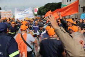 Por el paro no hubo actividad en el principal complejo agroindustrial argentino: Ciara-CEC repudió piquetes ilegales