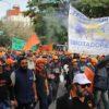 Retoman actividades terminales del sur rosarino luego de que el gobierno dictara la conciliación obligatoria a los aceiteros