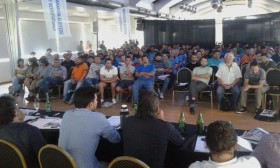 Alerta comercial: viene en camino un nuevo conflicto sindical por las paritarias de trabajadores aceiteros