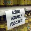 El precio de una botella de aceite de girasol en Montevideo es tres veces superior que en Buenos Aires gracias a una retención invisible