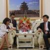 Brasil avanza: la principal entidad gremial agropecuaria inaugura una oficina en China para promover las exportaciones