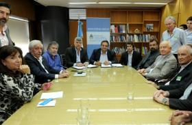 Se homologó el acuerdo de actualización del convenio colectivo de trabajo de Atilra