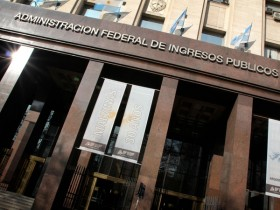 La Afip dio de baja a 49 empresas del Registro Fiscal de Operadores de Granos