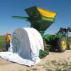 Crecen las exportaciones argentinas de embolsadoras de granos: en lo que va del año se colocaron 60 equipos a un promedio de 10.400 dólares