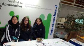 En Chile la carrera de agronomía en la institución equivalente a la Fauba cuesta 38.000 pesos mensuales