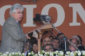 """Ministro de Agricultura uruguayo aseguró que el gobierno devaluó todo lo que pudo: """"Se ha hecho un esfuerzo de sintonía fina para tratar de cuidar la competitividad al máximo"""""""