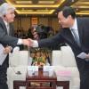"""""""Un Tratado de Libre Comercio con China permitirá que el gran ganador sea nuestro sector agroindustrial"""""""