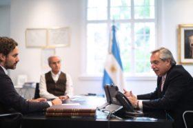 El precio del trigo argentino comenzó a recibir el impacto de la crisis del Mercosur generada por el gobierno de Alberto Fernández