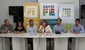 El gobierno santafesino extenderá la emergencia agropecuaria por sequía para abarcar todo el norte provincial