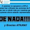 """El gobierno intervino para frenar el paro de Atilra: sindicalistas pasarán a integrar una mesa sectorial para """"dar ordenamiento al sector lácteo"""""""
