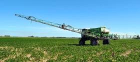 Argentina prohíbe el uso de 2,4-D en formulaciones ésteres a partir de julio de 2021