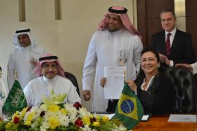 Papá Noel llegó de Medio Oriente: una compañía estatal de Arabia Saudita compró el 20% del grupo brasileño Minerva por 188 millones de dólares