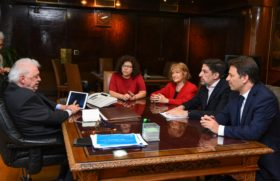 Argentina publicó el protocolo para suspender total o parcialmente clases ante casos confirmados o sospechosos de Covid-19