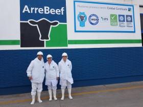 Bioeconomía: por primera vez un frigorífico argentino comenzará a producir energía con desechos bovinos