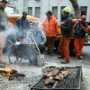 Contraste rioplatense: el precio del asado en Montevideo es dos veces y media superior al de Buenos Aires