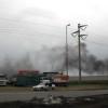 Las autoridades del Puerto de Quequén presentaron una denuncia penal contra Atcade: los transportistas levantaron el bloqueo logístico