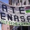 Se suspendió el paro nacional del Senasa hasta nuevo aviso: representantes de ATE evalúan nueva propuesta de las autoridades de Economía