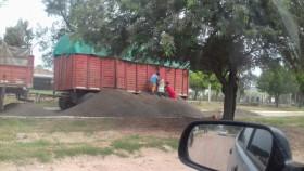 Estado ausente: piquetes de transportistas autoconvocados vandalizan camiones ante la nula intervención de la fuerza pública