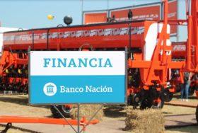 ¿En qué consiste el crédito para compra de maquinaria agrícola lanzado por el Banco Nación?