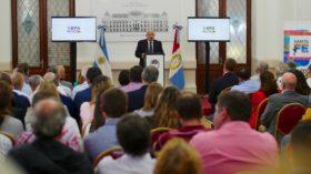 Santa Fe sigue los pasos de Córdoba: comenzará a implementar la receta agronómica digital
