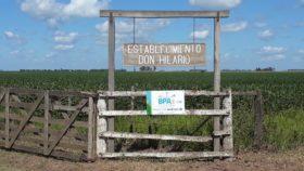 Córdoba: 3147 beneficiarios del Programa de Buenas Prácticas Agropecuarias 2018 con un premio promedio de 31.000 pesos