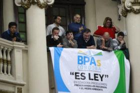 Pionera: Córdoba es la primera provincia argentina en instrumentar por ley un programa de Buenas Prácticas Agropecuarias