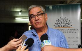 Uruguay ya declaró la emergencia agropecuaria: distribuirán 180 kilos de pellet de cáscara de soja por cabeza a productores afectados