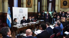 Comenzó la cuenta regresiva: diputados suspendieron el comienzo del debate para reformar la Ley de Semillas