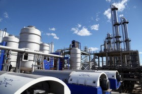 Los principales perjudicados por la intervención del mercado de etanol maicero son pequeños y medianos productores