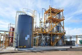 En el último año el gobierno redujo en un 5% el precio del biodiesel que reciben las Pymes bioenergéticas: pero aumentó 11% el valor del  gasoil