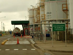 En el horno por la devaluación: las empresas elaboradoras de biodiesel trabajan con un precio congelado desde septiembre del año pasado
