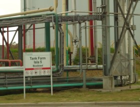 El gobierno prorrogó la exención impositiva para el biodiesel: rige de manera retroactiva desde el 1 de enero