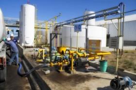 Pymes elaboradoras de biodiesel reciben un ajuste de precios de casi 15% en el primer trimestre del año