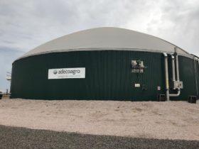 """""""El biogás tiene potencial para reemplazar toda la importación argentina de gas"""""""