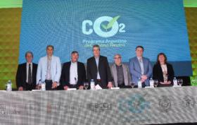 Primer encuentro del Programa Argentino de Carbono Neutro: avanza la creación de un mercado de bonos verdes