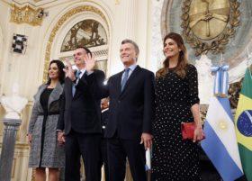 Brasil y Argentina ya tienen una moneda común: se la conoce como soja