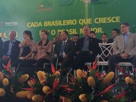 Brasil se prepara para ser la primera potencia agropecuaria: lanzó un plan para ganar 46 millones de hectáreas por medio del aumento de la carga animal