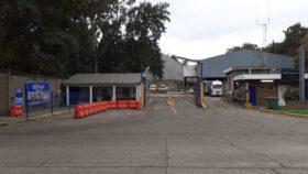 Suspendieron recibo de cupos en dos terminales del norte del Gran Rosario ante la detección de casos de Covid-19