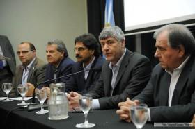 """Cinco provincias subsidiarán a tamberos con 0,50 $/litro: """"Creemos que los centavos que le faltan al productor están diluidos en los distintos eslabones de la cadena"""""""