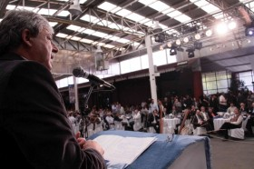 El gobierno dejó a Federación Agraria sin su principal fuente de ingresos: no podrá emitir más certificados C1116