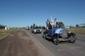 Argentina insólita: Federación Agraria no fue invitada a participar del acto oficial por el centenario del Grito de Alcorta