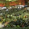 Operadores especulativos siguen liquidando a dos manos posiciones en soja: los productores sin coberturas están en el horno