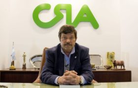 """El proyecto de semillas de CRA contempla mantener el """"uso propio"""" irrestricto sólo para las microempresas agrícolas"""