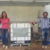 Camas biológicas para limpieza de pulverizadoras: en qué consisten